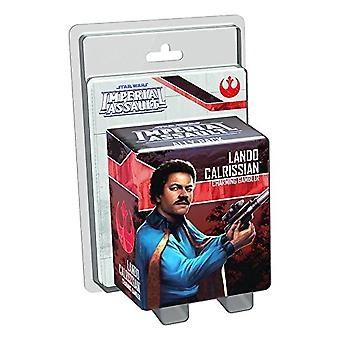 Star Wars Imperial Assault Lando Calrissian Ally-pakke
