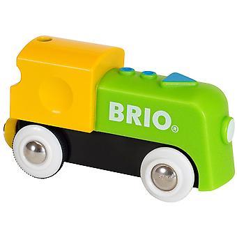 Brio My First Railway Battery Engine