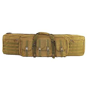 Portable Double Layer Bag For Outdoor Shooting/hunting Accessories