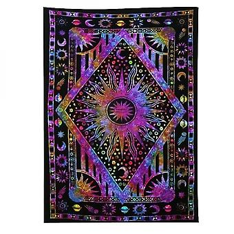 Bedroom Dorm Decor Hippie Psychedelic Tapestry Fashion Wall Hanging Bohemian