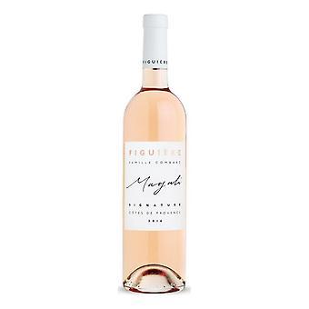 Rosé Wine Figuière Cuveé Magali (75 cl)