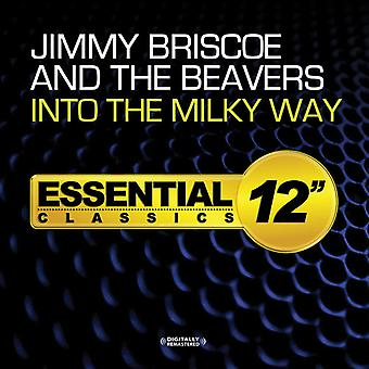 Briscoe, Jimmy / Biber - in Milky Way USA import