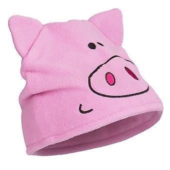 Καταπάτηση παιδικών/παιδικών Oinky χοίρων beanie καπέλο