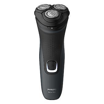 3 | de rasoir de tête | humide et sec | sans fil/sans fil 1000