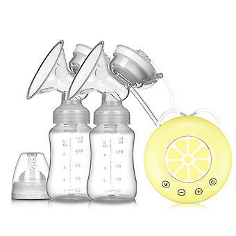 Accesorios de lactancia de lactancia manual de silicona para bebés