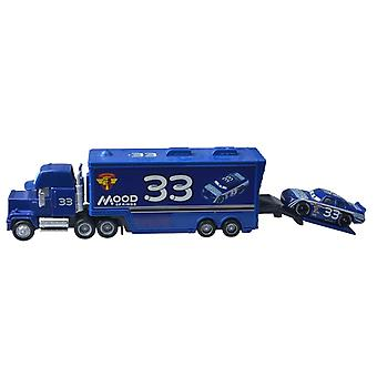 Cars 3 1:55 Toy Diecast Metal Alloy Model Car Toys  No.33