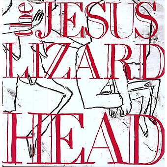 Jesus Lizard - importation USA tête [Vinyl]