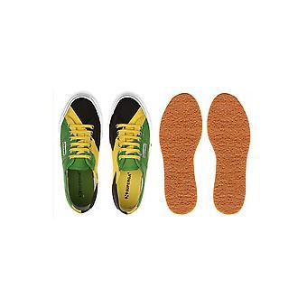 Superga 2750 Sneakers-COTU FLAG JAMAICA Unisex S007X70
