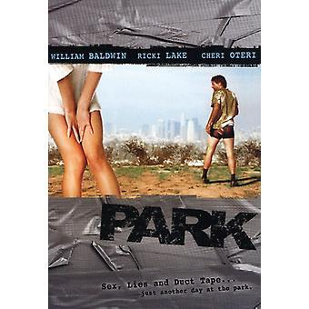 Park [DVD] USA import