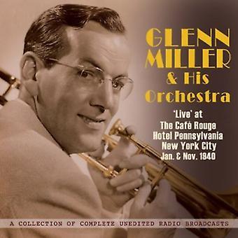 Glenn Miller - Glenn Miller & [CD] USA Importer
