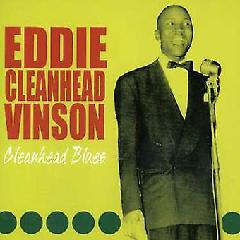 Vinsoneddie Cleanhead - import USA Cleanhead Blues [CD]