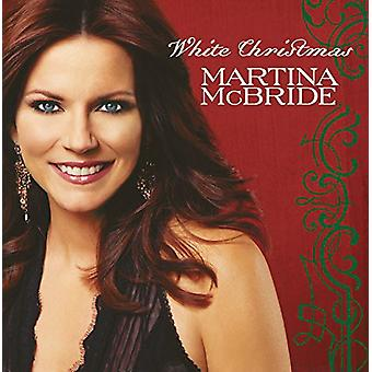 Martina McBride - White Christmas [CD] USA import