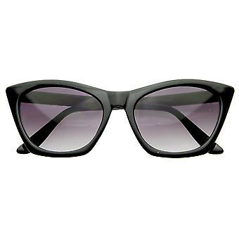 Einzigartige Cateyes Vintage-Mode-mittlere Womens Cat-Eye-Sonnenbrille