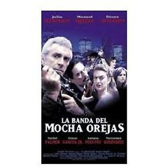 La Banda Del Mocha Orejas/Acabame De Matar [DVD] USA import