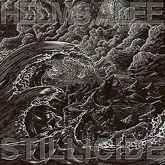Helms Alee - Stillicide [CD] USA import