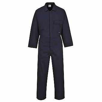 sUw - algodão Workwear Coverall Boilersuit