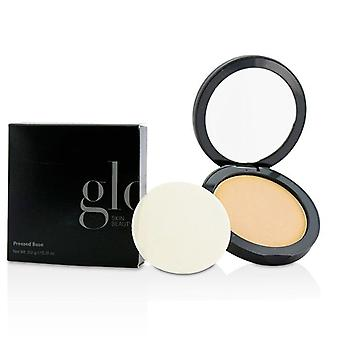 Belleza de la piel Glo presiona Base - # Beige oscuro - 9 0,31 gr