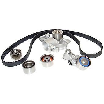 Airtex AWK1252 Engine Timing Belt Kit with Water Pump