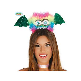 Halloween e horror diadema di mostro per halloween