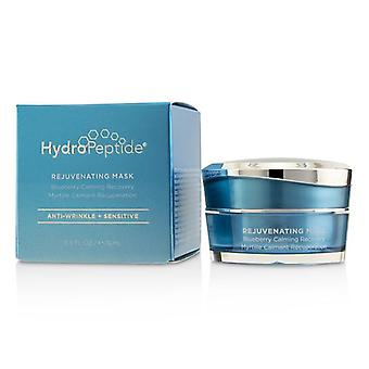 Hydropeptide Rejuvenating Mask - Blueberry Calming Recovery - 15ml/0.5oz