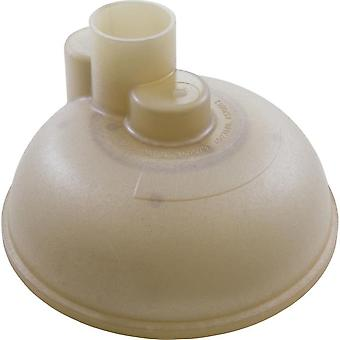A & A 522677 5 port/6 port top feed superior carcasă T-Valve