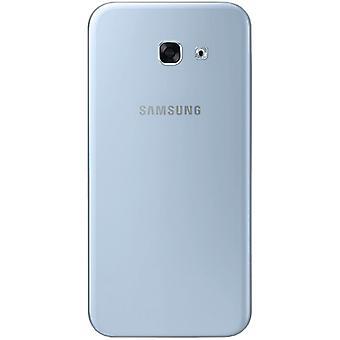 Pokrywa baterii Samsung Galaxy A3 2017 A320F GH82 - 13636C pokrywa baterii + taśma klejąca Blau