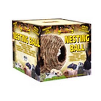 Lazy Bones Nesting Ball