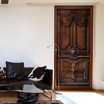 Fototapetti oveen - Luxury Door