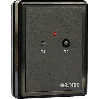 Grothe 43380 Wireless door chime Receiver