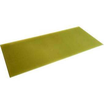 Epoxy sheet Carbotec (L x W) 350 mm x 150 mm 2 mm