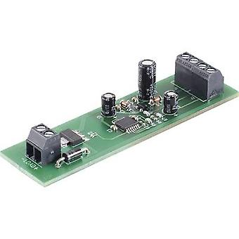 Conrad Components Switch sequence converter 1 pc(s) Schaltfolge-Konverter
