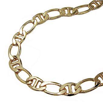 Steg réservoir armure bracelet or plaqué bracelet, réservoir de Steg,