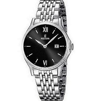 השעון של festina גברים קלאסי F16748-4
