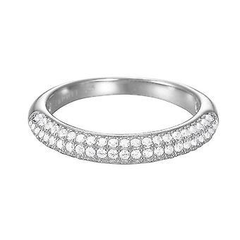 Esprit Brass Glam Silver ESRG02765