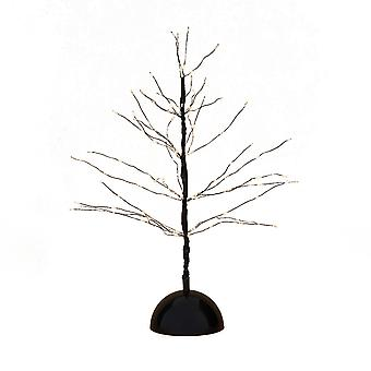 Light Glow LED Small Sparkling Tree Decoration