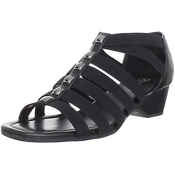 Bella Vita femei paula II Open Toe casual sandale cu Strappy