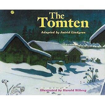 Le Tomten (2e édition révisée) d'Astrid Lindgren - Harald Wiberg -