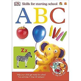 ABC (vaardigheden voor het starten van de School)