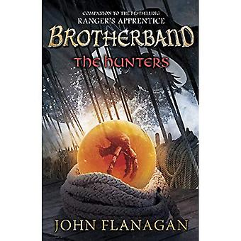 Brotherband: The Hunters: Book Three