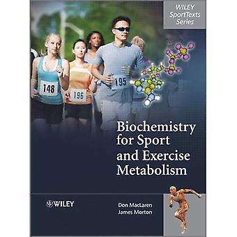 Biochemie van Sport en oefening metabolisme