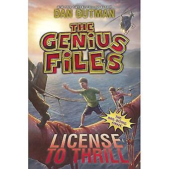 License to Thrill (genie-bestanden)