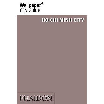 Wallpaper * City Guide Ho Chi Minh