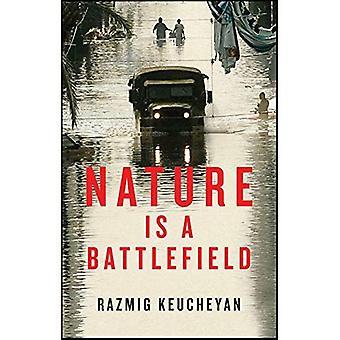 La natura è un campo di battaglia: verso un ecologia politica