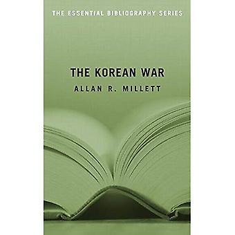 The Korean War (Essential Bibliographies Series)