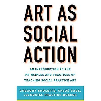 Kunst som sosial handling