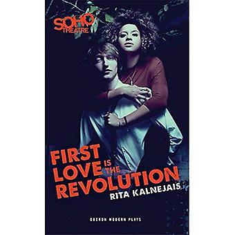 Premier amour est la révolution