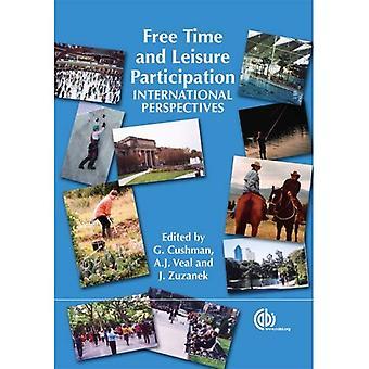 Temps libre et la Participation de loisirs