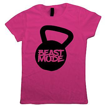 Beast Mode, Womens T Shirt