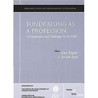 Raccolta fondi come professione: progressi e sfide nel settore (nuove direzioni per la raccolta fondi filantropici)