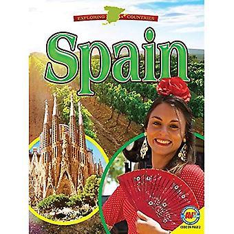 Spanje (verkennen van landen)